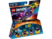 LEGO Dimensions Team Pack Teen Titans Go! - 71255