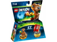 LEGO Dimensions Fun Pack E.T. The Extra-Terrestrial - 71258