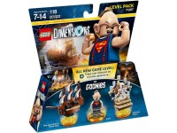 LEGO Dimensions Level Pack Goonies - 71267