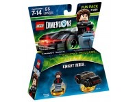 LEGO Dimensions Fun Pack Knight Rider - 71286