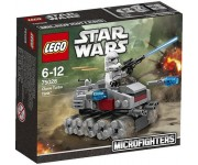 LEGO Star Wars Clone Turbo Tank - 75028