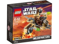 LEGO Star Wars Wookiee Gunship - 75129