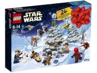 LEGO Star Wars Star Adventskalender - 75213