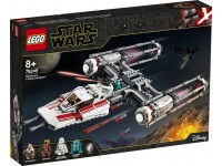 LEGO Star Wars Resistance Y-Wing Starfighter - 75249