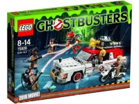 LEGO Ghostbusters Ecto-1 & 2 - 75828