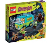 LEGO Scooby-Doo The Mystery Machine - 75902