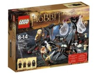 LEGO The Hobbit De spinnen van Demsterwold - 79001