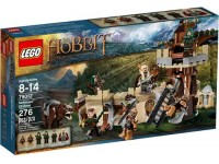 LEGO The Hobbit Mirkwood Elfenleger - 79012