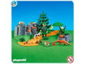 Playmobil Boswachter