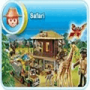 Playmobil Safari
