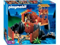 Playmobil Vikingfort - 3151