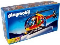 Playmobil Waterhelikopter - 3220