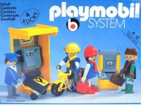 Playmobil Post - 3231