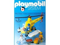 Playmobil Reddingshelikopter - 3247