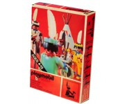 Playmobil Indianen - 3251