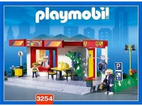 Playmobil Wegrestaurant - 3254