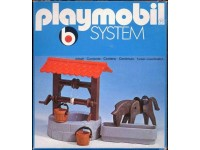 Playmobil Waterput - 3295