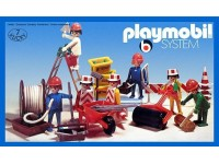 Playmobil SuperSet Bouw - 3400