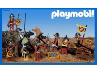 Playmobil SuperSet Soldaten - 3409