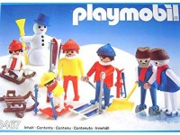 Playmobil Wintersport - 3467