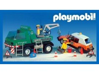 Playmobil Sleepwagen - 3473