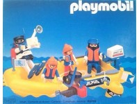 Playmobil Sportduikers - 3479