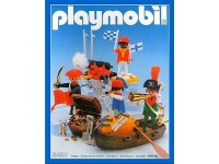 Playmobil Piraten - 3480