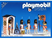 Playmobil Schildwachters - 3544