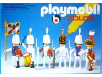Playmobil Color Gardesoldaten - 3608