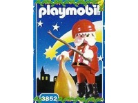 Playmobil Kerstman - 3852