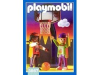 Playmobil 2 Basketbalspelers - 3867