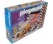 Playmobil Formule 1 grand prix racing - 3930