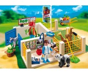 Playmobil SuperSet Verzorgingstation (folieverpakking) - 40099