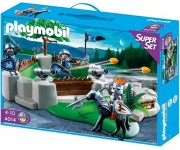 Playmobil SuperSet Ridderbastion - 4014