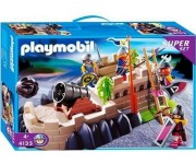 Playmobil SuperSet Ridders - 4133