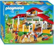 Playmobil Paardenmanege - 4190