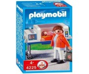 Playmobil Couveuse met baby - 4225