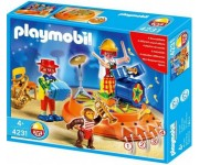 Playmobil Circus Clown orkest - 4231