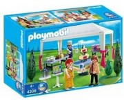 Playmobil Pianist - 4309