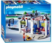 Playmobil Luchthaven vliegveld - 4311