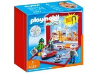 Playmobil Micro Wereld Haven - 4337