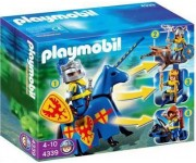 Playmobil Multi set ridder - 4339