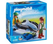 Playmobil Dolfijnentransport - 4466