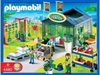 Playmobil Tuincentrum - 4480