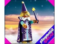 Playmobil Tovenaar - 4594
