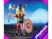 Playmobil Erik de Viking- 4599