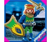 Playmobil Dappere prins - 4643