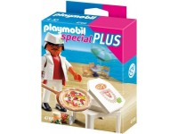Playmobil Pizzabakker - 4766