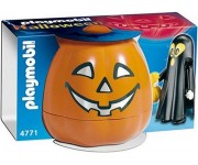 Playmobil Halloween spook set - 4771