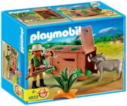 Playmobil Stroper met val - 4833